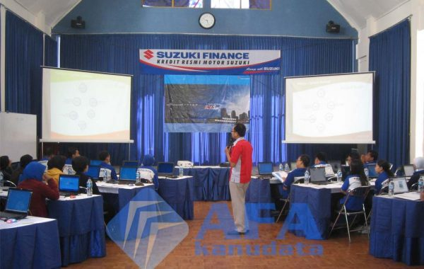 BIMTEK SUZUKI FINANCE